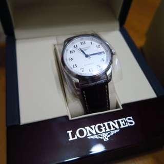 Longines 手錶