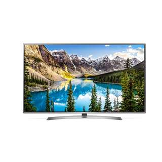 MADE IN KOREA/  LG 75 INCH HDR ULTRA HD 4K SMART LED TV (PAYMENT AFTER DELIVERY)