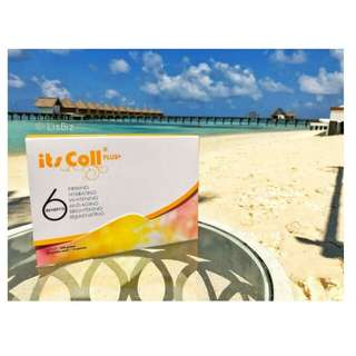 Itscoll plus+ Collagen