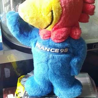 世界盃98吉祥物