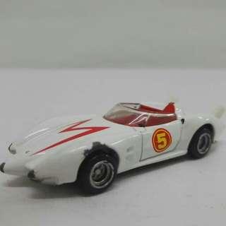 Tomica Speed Racer