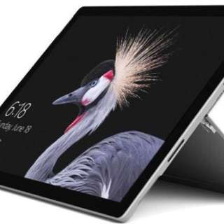 [BNIB] Surface Pro (newest version) 512 GB / Intel Core i7 / 16GB RAM