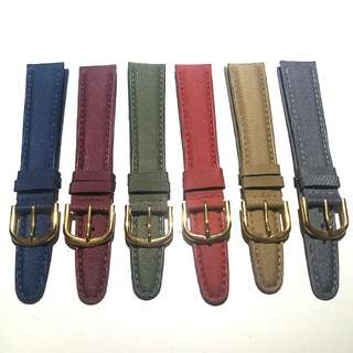 優質尼龍錶帶 High Quality Nylon Watch Strap