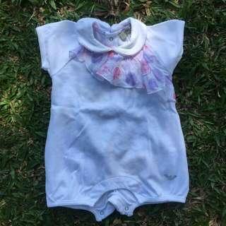 Armani Baby Original Romper