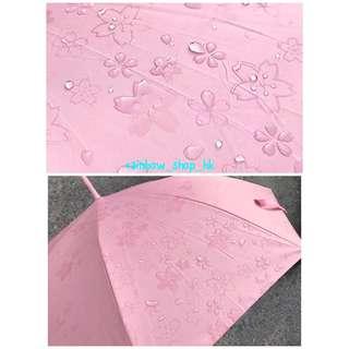 韓國 櫻花雨傘 櫻花遮🌸