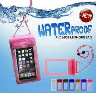 New waterproof