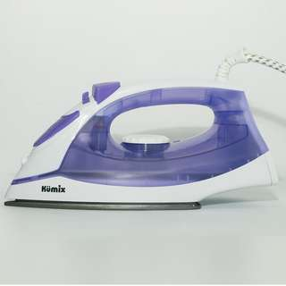 Kumix Steam Iron (KIS-1400)