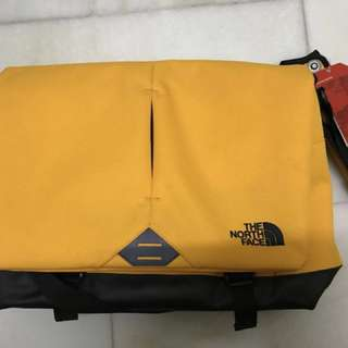 The North Face Campus Sling Bag