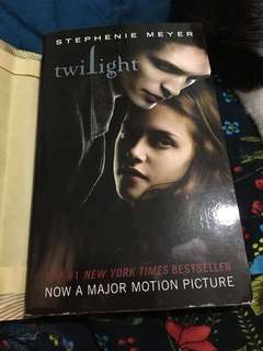 Stephanie Meyer - Twilight