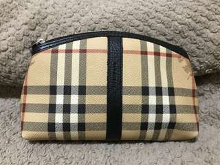 🈹*新*BURBERRY Cosmetics Bag