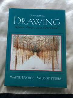 DRAWING: SPACE, FORM AND EXPRESSION (3rd Edition)