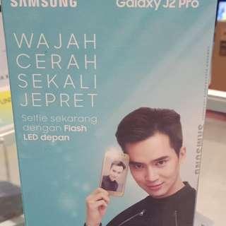 Samsung galaxy J2 pro promo cicilan dp 15%
