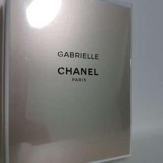 Brand New Chanel Gabrielle EDP 50ml