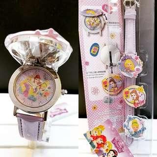 正版迪士尼手錶