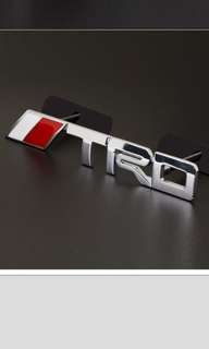 Grill Emblem for Toyota