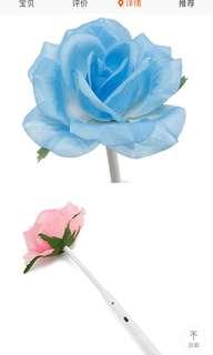 求婚用 花海玫瑰花