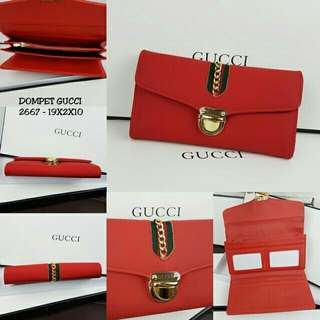 Gucci dompet