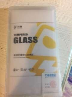 高清防爆鋼化玻璃膜