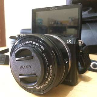 Sony A5000L (Alpha 5000L) Kit