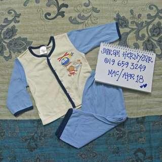 Pre❤ Pureen Sleepwear