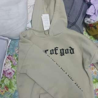 Fear Of God Hoodie / Pullover / Sweater / Sweatshirt / Korean