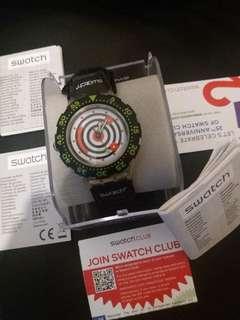 Swatch for men original