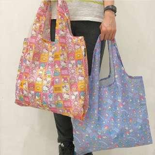 Sanrio 環保袋