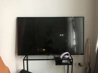 PHILIPS LED 65inch TV