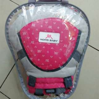 Gendongan Hipseat Mom's Baby Lullaby