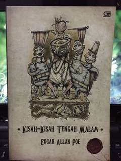 Kisah-Kisah Tengah Malam - Edgar Allan Poe (Bahasa Indonesia)