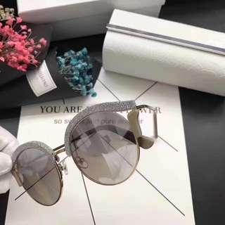 jimmy choo sun glasses