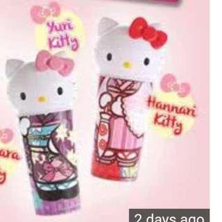 Hello Kitty Tumbler Cup Better Than Melody Trolls Poppy Pooh tsum faceshop innisfree shaw capitalmall voucher