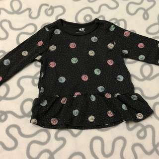 H&M Baby Shirt