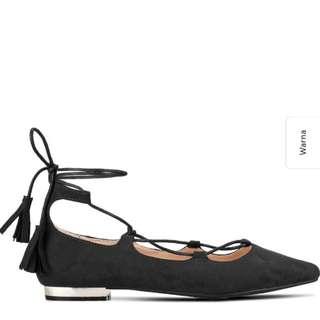 Ballerinas shoes l sepatu balerina