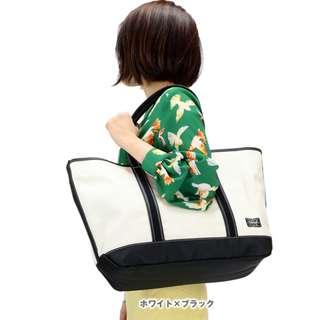 porter側背袋 tote bag 托特包 側咩袋handbag hand bag 手袋top handle bag 手挽包