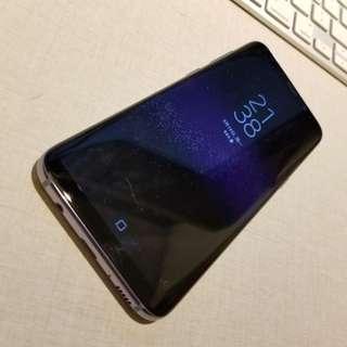 Samsung S8 64GB Blue