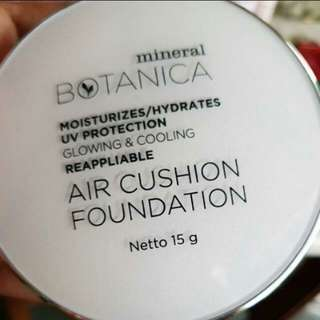 Mineral botanica bb cushion