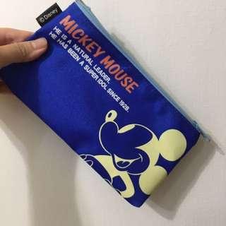 🚚 米奇鉛筆盒袋