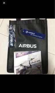 Airbus merchandise Boeing