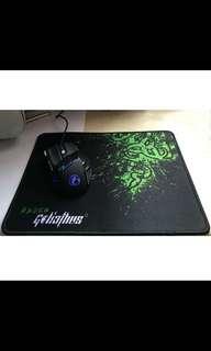 Professional RAZER Gaming Mousepad