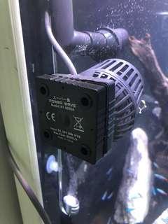 Power wave wave maker