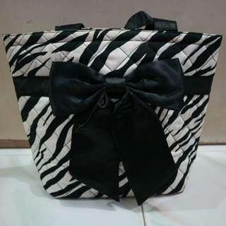 NEW Bag Black