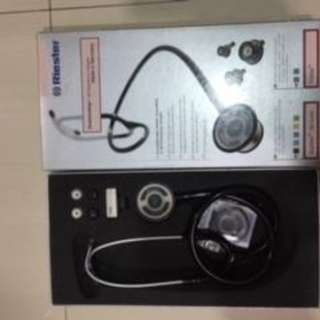 Stethoscope - Riester  (Made in Germany)
