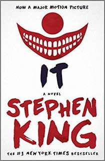 ebook it by stephen king