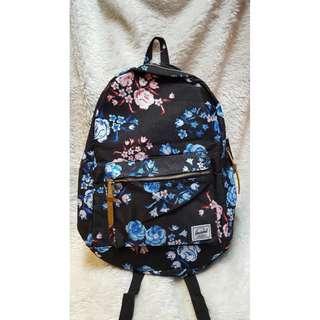 Herschel Heritage Floral Backpack