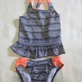 Swimsuit for toddler