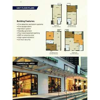 "RFO affordable condo in mandaluyong  ""vista shaw condo"" Rent to own"