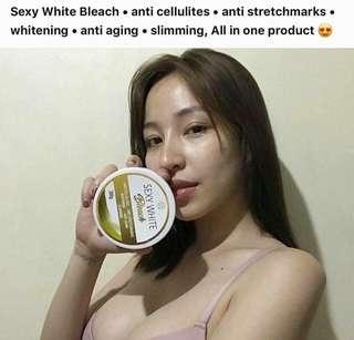 Sexy White Bleach 300g