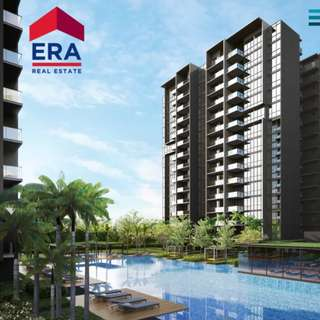 More than 80% sold during the 1 phase launch - The Tapestry