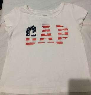 Baby Gap Logo Tshirt